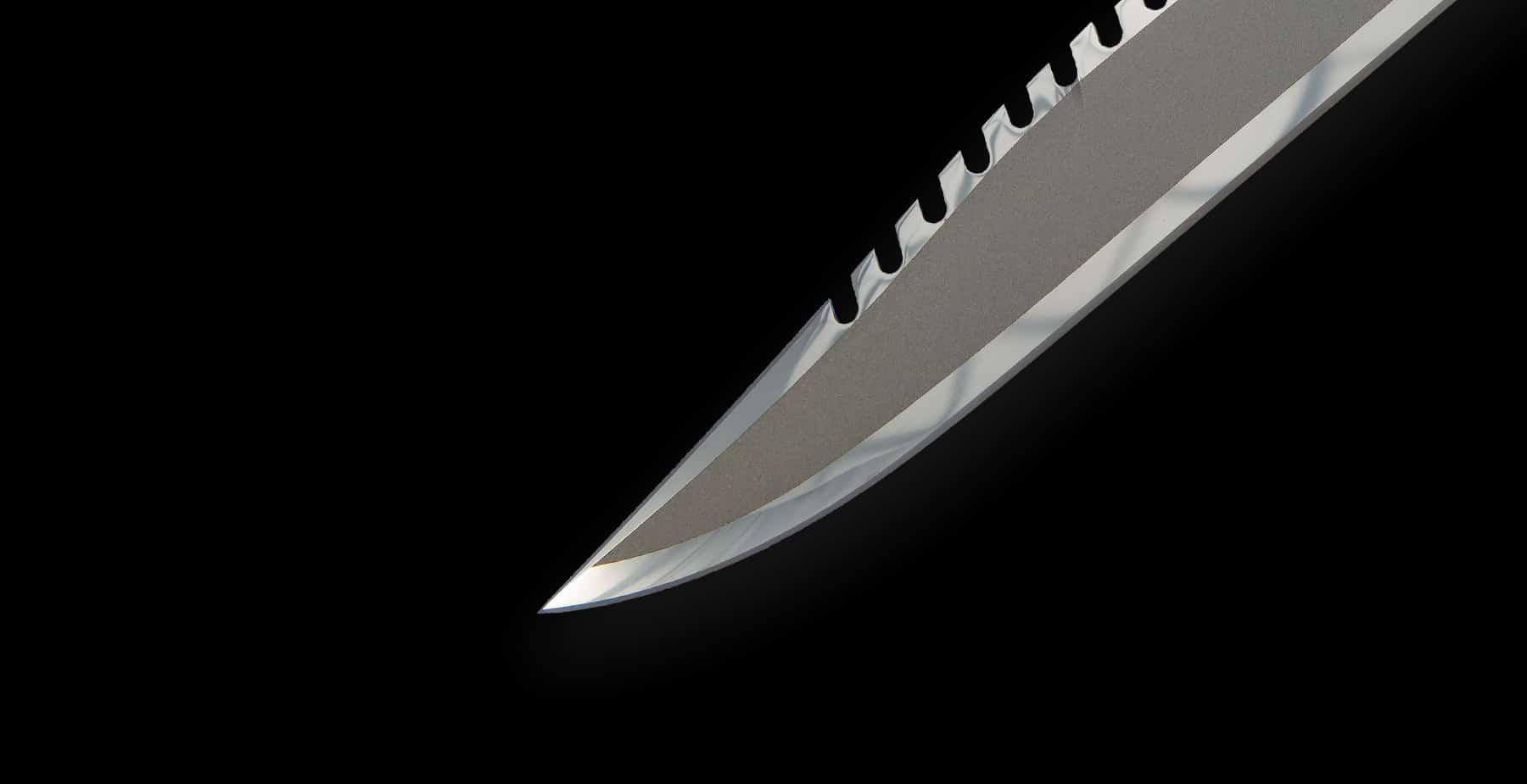 Jimmy Lile Knives - The Arkansas Knifesmith - Knifemaker to