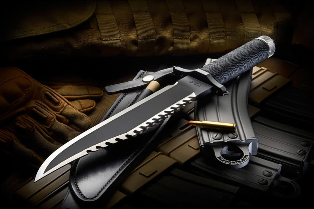 Lile Knife FB II